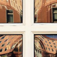 Valokva Berliinistä liittyen Alfred Döblinin romaaniin Berlin Alexanderplatz